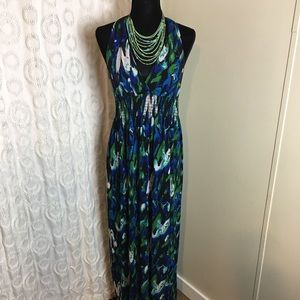 Body central hater dress large